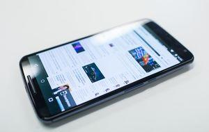 Potente y vistoso, pero también enorme: analizamos el Nexus 6 de Google