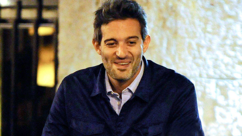 El novio de Alejandra Rojas, Beltrán Cavero, también es millonario