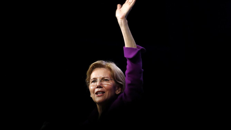 Las mujeres baten récords en las 'midterm' de EEUU: casi 200 se presentan al Congreso