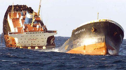 10.000 toneladas de residuos del Prestige siguen sin tratamiento 18 años después
