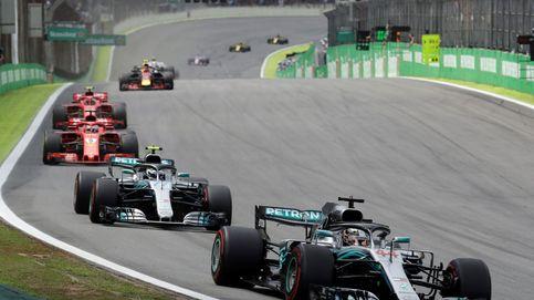 GP de Brasil de F1: horario y dónde ver por televisión y 'online' la carrera de Interlagos