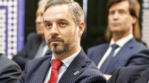 La Junta de Andalucía envía al Banco de España el informe sobre las dietas de Medel