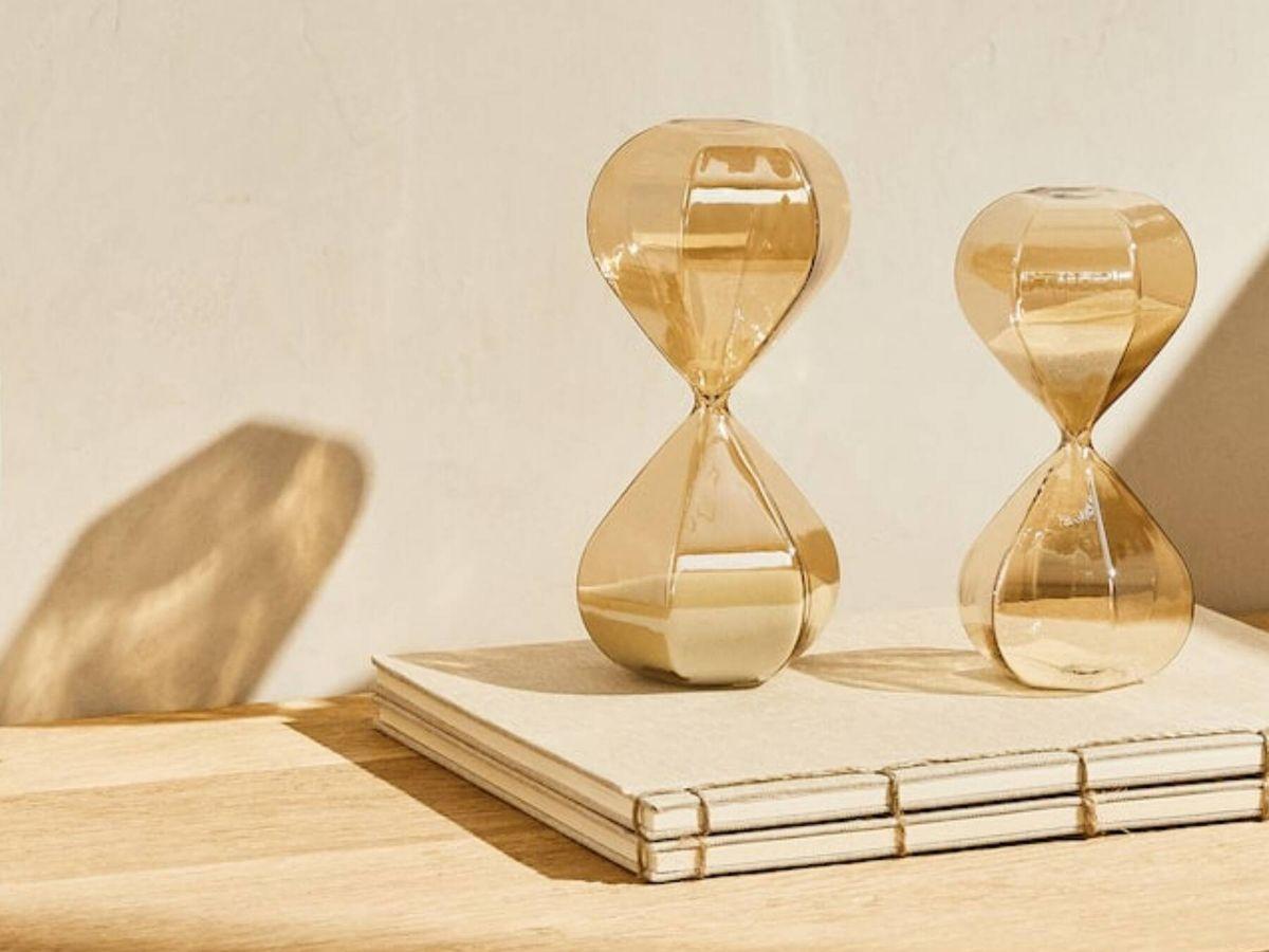 Foto: Elementos decorativos de Zara Home para una casa estilosa. (Cortesía)