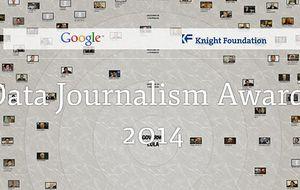 'El Confidencial' recibe el 'Data Journalism Awards' con un proyecto sobre inmigración