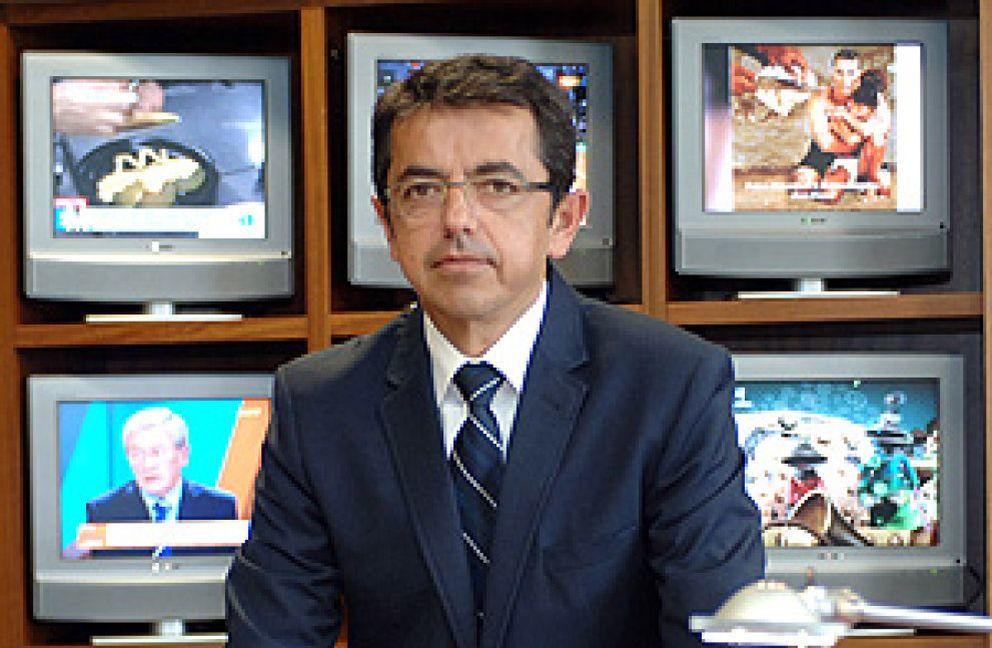 Foto: Canal Sur cercena sus programas 'estrella' para no tocar la plantilla de 1.600 personas