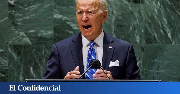 Biden promete  una nueva era de diplomacia  en la ONU, pero pocos se fían de EEUU