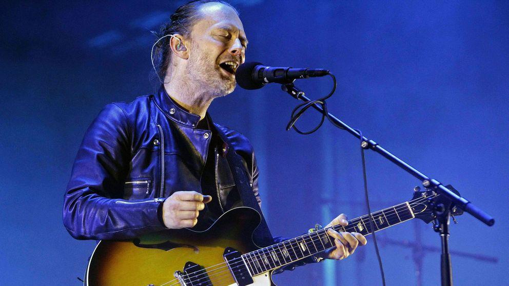 Radiohead, Robe Iniesta, Leonard Cohen… Los peores discos del año