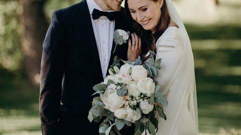 La romántica boda secreta de la primera ministra de Finlandia, Sanna Marin