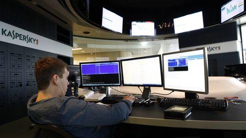 Así trabajan los informáticos rusos que cazan cibercriminales