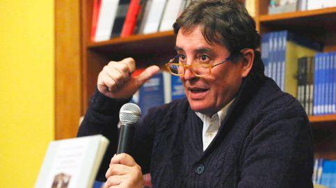 Un PPoeta: el único de la derecha que se alegra por García Montero