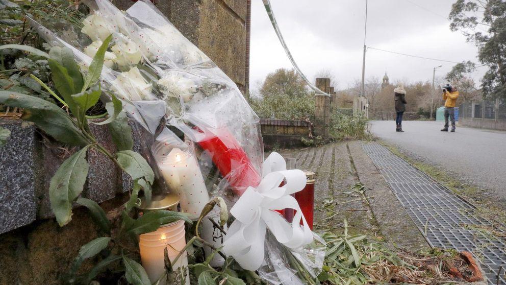 Las fotos de 'El Chicle' y el hallazgo del cadáver de Diana Quer