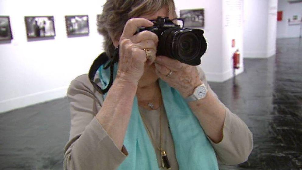Joana Biarnés, la fotoperiodista que superó prejuicios y consiguió el éxito en un mundo de hombres