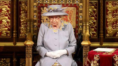 La reina Isabel, en la apertura del Parlamento británico: los mensajes de su reaparición