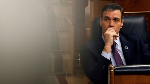 Sánchez rectifica el discurso sobre Venezuela y llama a Guaidó líder de la oposición