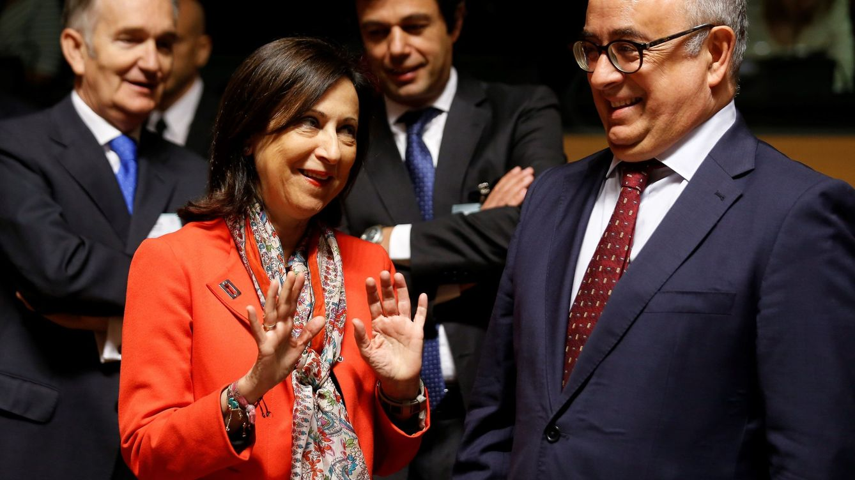 España acogerá el cuartel general de la operación contra la piratería Atalanta