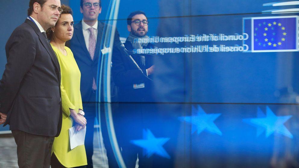 Enhorabuenas a Puigdemont por la eliminación de Barcelona para la EMA