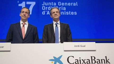 CaixaBank coloca 1.000 millones en deuda subordinada a 11 años