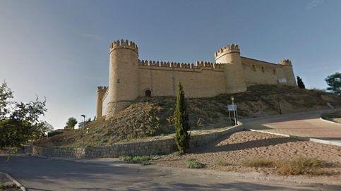 Interior se 'come' el Castillo de Maqueda tras su ocurrencia de montar un museo