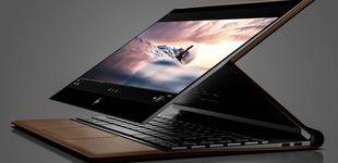 Post de HP Spectre Folio: la combinación perfecta entre tecnología y artesanía