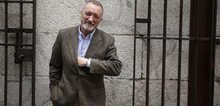 Post de Pérez Reverte anuncia que la RAE acepta 'iros' como imperativo: