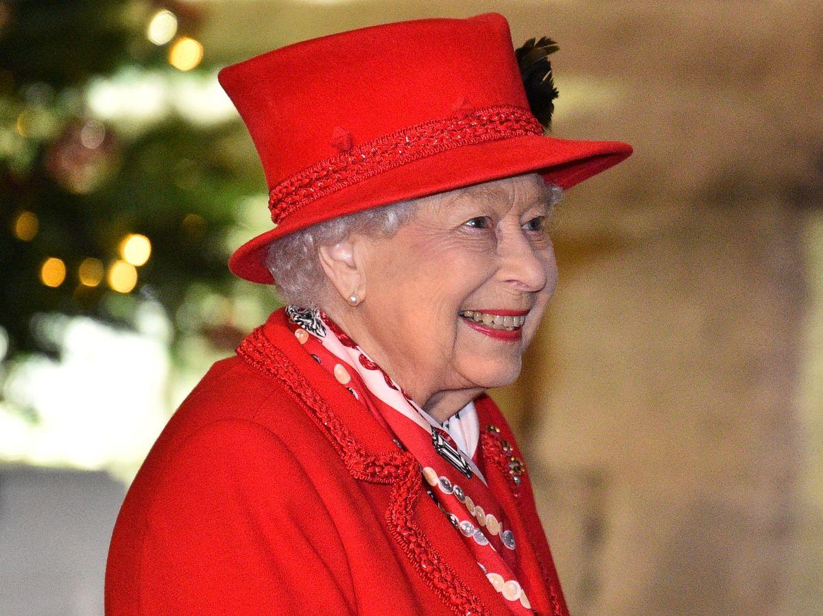 Foto: La reina Isabel, en una imagen reciente. (Reuters)