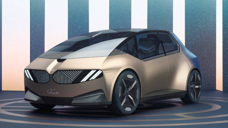 BMW Circular (BMW)