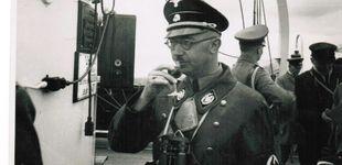 Post de Así cazaron los aliados a Himmler: sale a la luz el documento falso que le delató