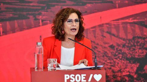 El PSOE plantea un euro público digital para recuperar el control democrático