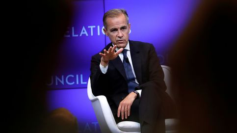El Banco de Inglaterra mantiene los tipos en su última reunión antes de un Brexit duro