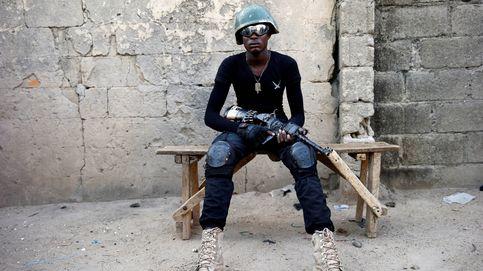 Civiles toman las armas contra Boko Haram