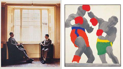 El MACBA se convierte en la casa de Konrad Fischer, figura clave del arte