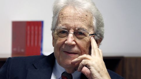 Muere el historiador Santos Juliá, el gran estudioso del pasado reciente de España
