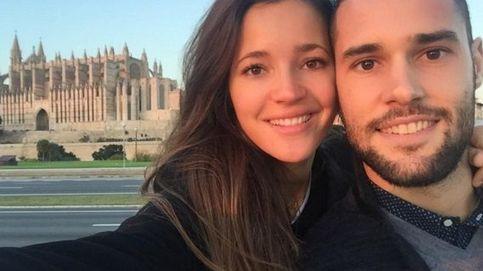 Instagram - Malena Costa y Mario Suárez, romántica Navidad en Mallorca