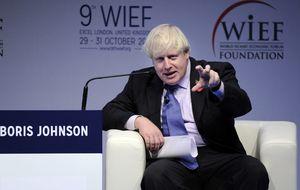 ¿La guía de la política que viene? La hoja de ruta del alcalde de Londres
