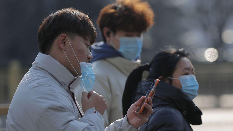 Elevan a 17 el número de muertos en China por el coronavirus de Wuhan