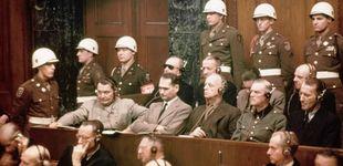 Post de Nazi bueno, nazi muerto: cómo se prepararon los juicios de Núremberg
