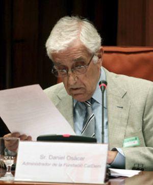 Dimite el tesorero de Convergència que el fiscal quiere imputar en el 'caso Palau'