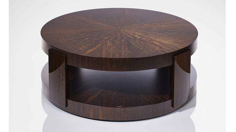 'Linley Modern Collection', la madera como objeto de deseo