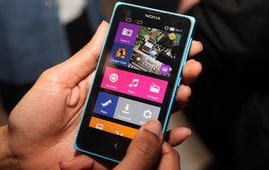 Fiebre 'low cost': estos son los 'smartphones' más baratos del Mobile World Congress