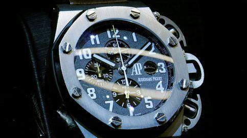 La fiebre delictiva por los relojes suizos de Audemars Piguet