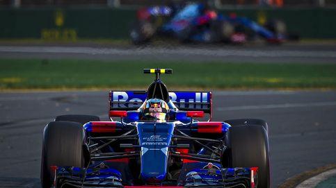 La necesidad de Carlos Sainz con Toro Rosso: brillar y, con suerte, algún podio
