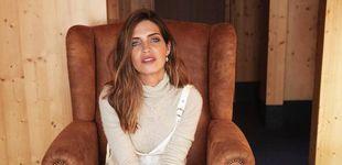 Post de Sara Carbonero tiene en Instagram el vestido perfecto para un fin de semana con tu mejor amiga