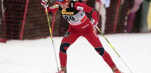 Post de Hallan muerta a la noruega Vibeke Skofterud, campeona olímpica de esquí