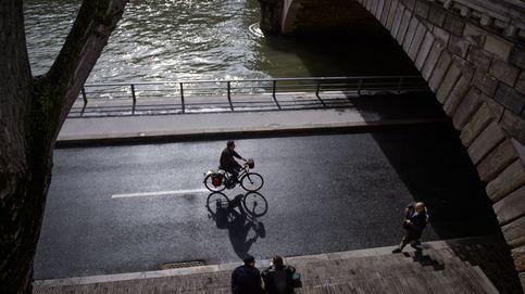 El silencio de los ciclistas: solo el 10% de los accidentes de bici se denuncian a la policía