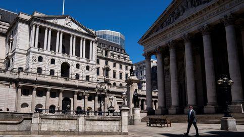El Banco de Inglaterra levanta sus restricciones a los dividendos de la banca