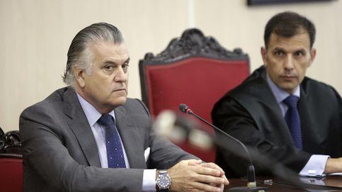 La Audiencia rechaza rebajar la fianza de 89 millones impuesta a Bárcenas