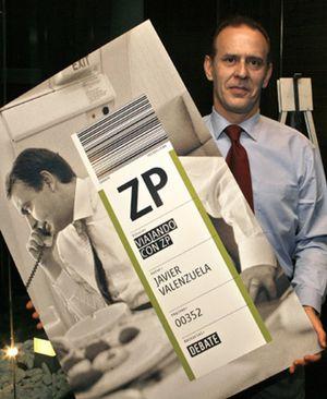 "Un ex asesor de Zapatero califica a Bibiana Aído de ""estúpida"", ""inculta"" e ""incompetente"""