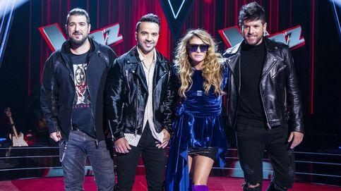 ¿Cuándo es la gran final de 'La Voz' en Antena 3?