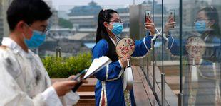 Post de China detecta 3 nuevos contagios de covid-19 y mantiene la tendencia en niveles mínimos
