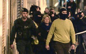 Procesan al 'frente jurídico de ETA' por integración en banda terrorista
